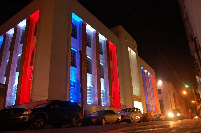 Resultado de imagen para centro cultural de las telecomunicaciones indotel